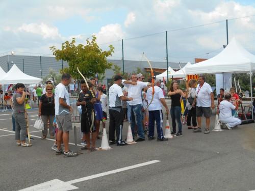 Journée Vitalsports à Décathlon