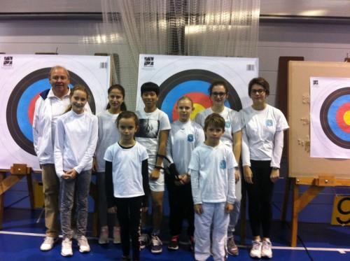 Concours Salle à Cavaillon – 12 et 13 Décembre 2015