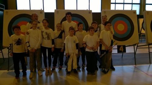 Concours Jeune à Morières-lès-Avignon – 23 Janvier 2016