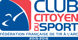 Logo H Club Citoyen du Sport 287C-032C