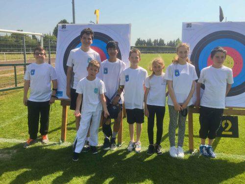 Compétition spécial Jeunes– Bollène 28 Mai 2016