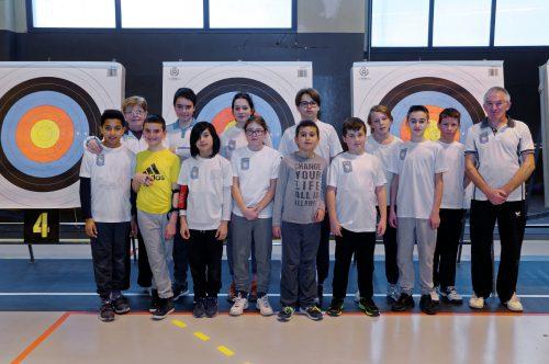 Concours Spécial Jeunes à Morières les Avignon – 20 Janvier 2018