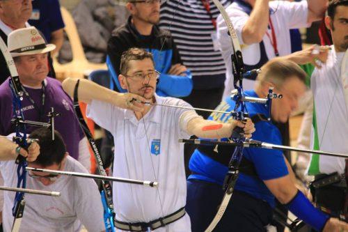 Championnat de France Sport Adapté – Agen 10 et 11 Mars 2018
